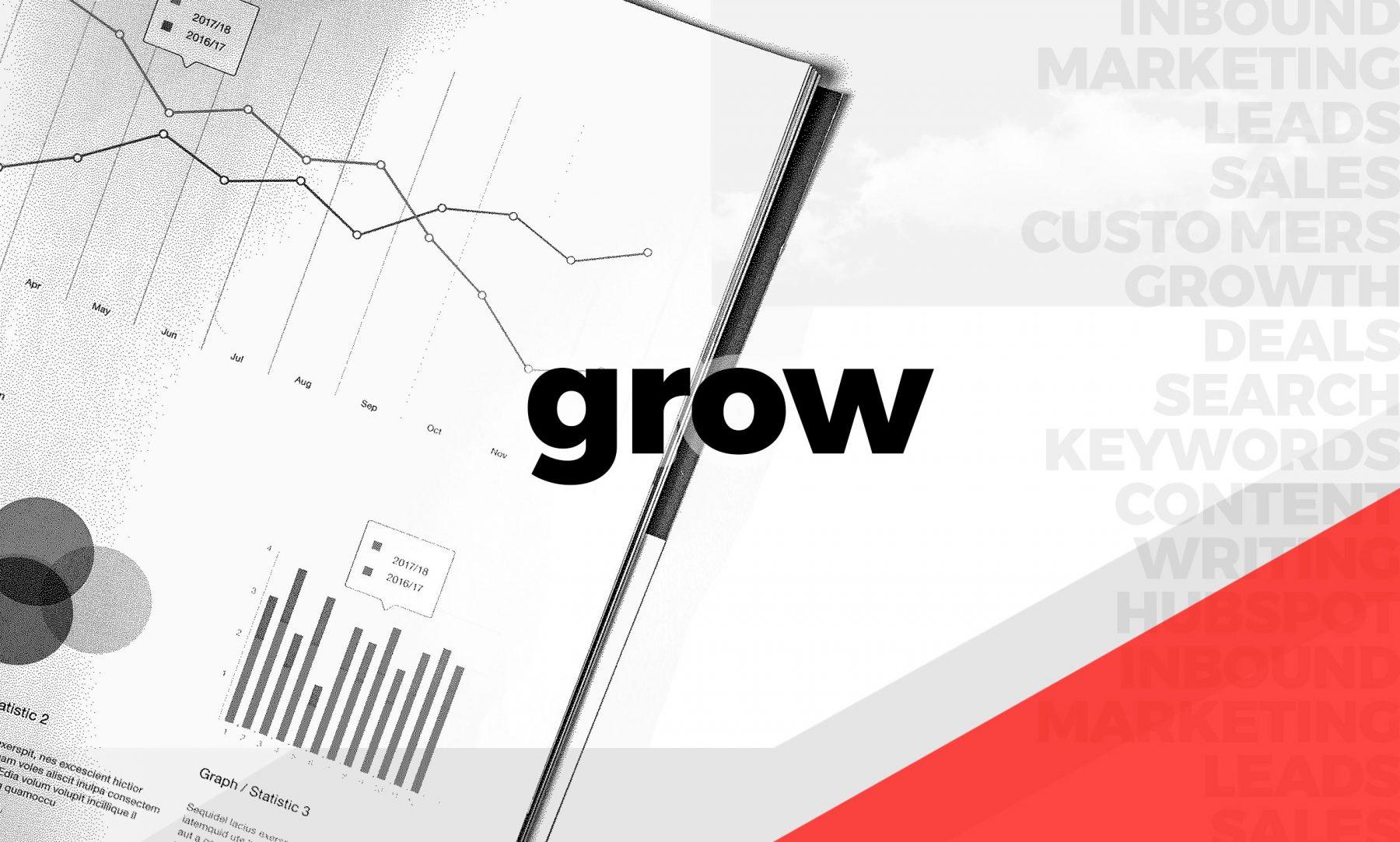 Inbound Marketing - grow your business
