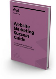 Website marketing success guide vernon kelowna