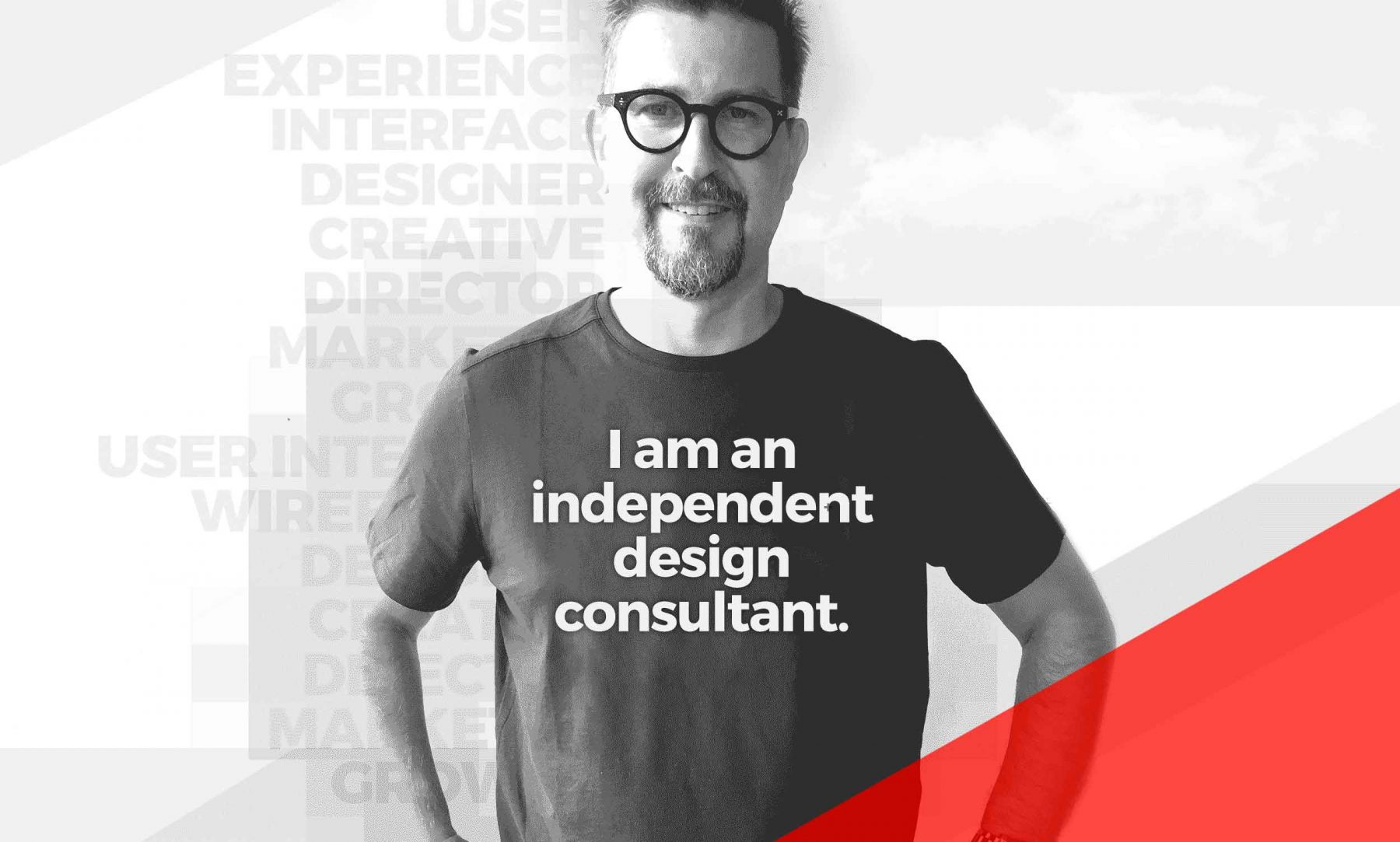 Independent inbound marketing and design consultant