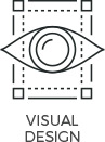 Visual Design Service